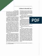 Case Codman J&J Em Portugues