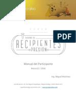 Manual RAP 2016