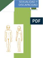 Taller de Sexualidad y Discapacidad