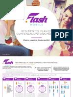Plan Flash
