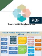 Smart Health Bangladesh Ltd.