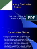 4 Capacidades y Cualidades Físicas.ppt