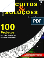 Circuitos & Soluções - Newon C. Braga