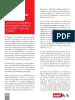 Agenda Económica Bolivariana
