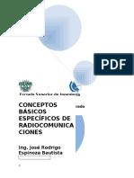 Conceptos Básicos de Radiocomunicaciones