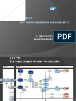 2 Intro to TM Business Object Model