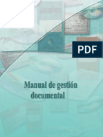 Manual de Gestion Documental UNESCO