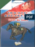 Caiet de Lucru Caiet de lucru Limba engleza clasa a II a.pdfLimba Engleza Clasa a II A
