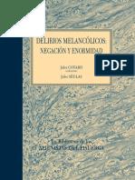 02 Delirios Melancolicos