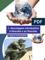 1.Filosofia Caracteristicas e Questoes