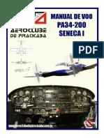 Manual PA34