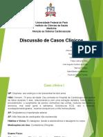 Caso I e II - Dilma