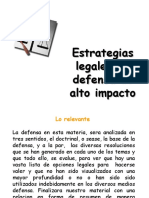 Defensa Fiscal 2010
