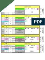 Aldekheal Villa Basement Sheet 2 HDL KNX - 2 Part