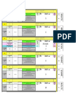 Aldekheal Villa Roof Sheet 2 HDL KNX - 2 Part