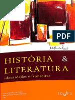 Sandra Pesavento - Historia e Literatura, Uma Velha-nova História