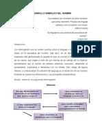 DESARROLLO SIMBÓLICO DEL  HOMBRE.docx