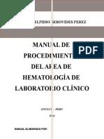 Manual de Hematologia-hao-Oficial 2016