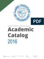 Siebel Institute Academic Catalog R2016 112