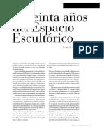 A 30 años del espacio escultorico.pdf