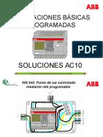 Instalaciones Básicas Programadas Pwp