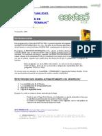 Anexo CONTA5SQL Contabilizar NominaMonitor
