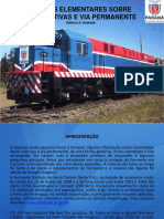 Nocoes Sobre Locomotivas