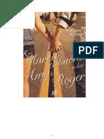 Morgan Matson - Marea Calatorie a Lui Amy Si Roger v1.0
