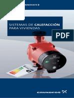 Manual de Calefacción Para Viviendas