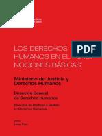 Derechos Humanos en Perú