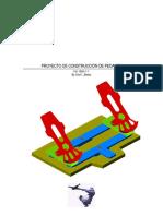 Proyecto Pedales para Simulador de Baloo