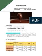 Estudio Tecnico Micro y Macro Localizacion