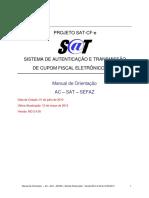 Manual Orientacao SAT v MO 2-4-05