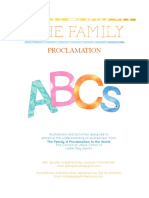 Total PDF Proclamation Family REVISED Oct 2012