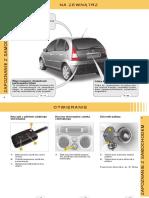Citroen C3 Manual