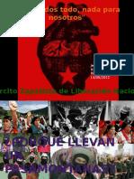 Los Zapatistas