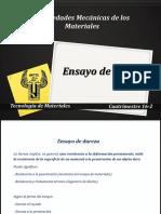 Tecnología de Materiales 16-2-PMM-Ensayo de Dureza