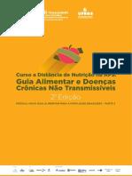 Apostila - Módulo Guia Alimentar Para a População Brasileira - Parte- 2