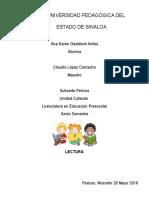 Universidad Pedagógica del Estado de Sinaloa