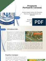Puerto Corozal