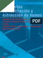 10 Conductos Ventilación y Extracción
