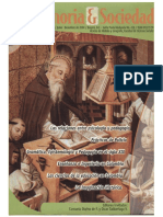 Las Relaciones Entre Psicología y Pedagogía, Infancia y Practicas de Examen en Memoria y Sociedad Vol.8 N17