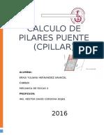 Calculo de Pilares Puente-cpillar