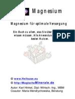 Magnesium eBook