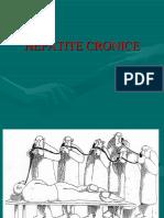 HEPATITE CRONICE