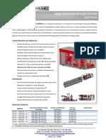 Data Sheet MTFAS
