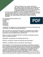 Eras Geologicas.doc