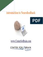 NeuroFeedback Mike Cohen