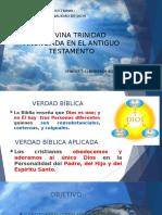 20160710 La Divina Trinidad At