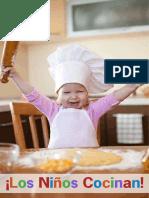 Kids Cook Cookbooks